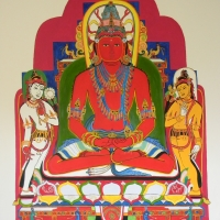 Amitábha Buddha